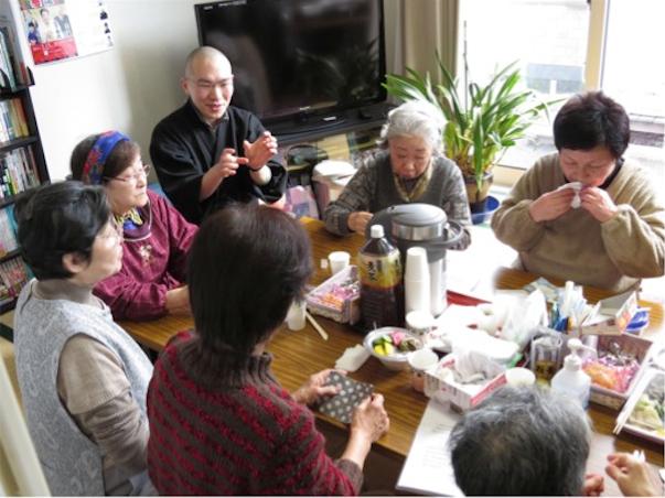 H26.3.7傾聴行茶活動1_1